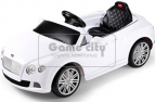 82100 Bently Continental GT(White)
