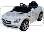 81200 Mercedes-Benz SLK (white)