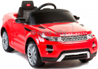 81400 Range Rover Evoque (Red)