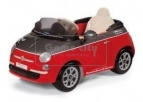 Fiat 500 IGED1161 (red)