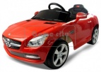 81200 Mercedes-Benz SLK (red)