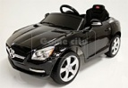 81200 Mercedes-Benz SLK (black)
