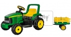 ED1167 JD TRACTOR